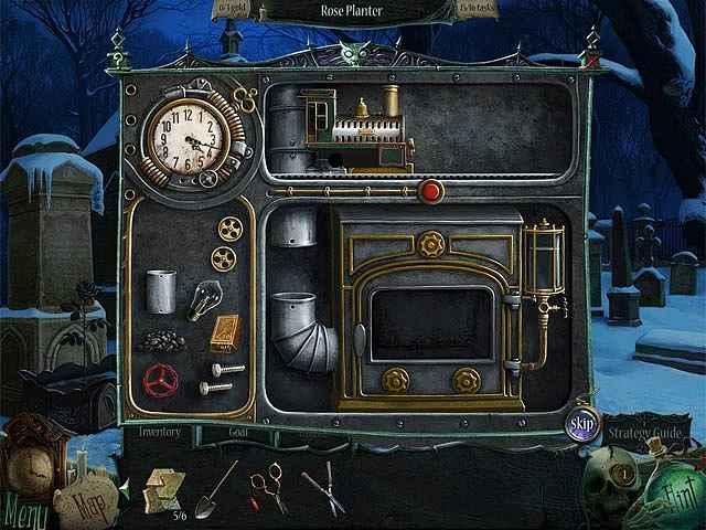 curse at twilight: thief of souls screenshots 2