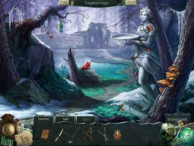 curse at twilight: thief of souls screenshots 3