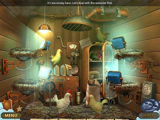 bedtime stories: the lost dreams screenshots 2