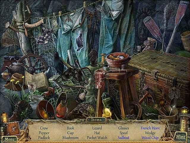 sea legends: phantasmal light screenshots 1