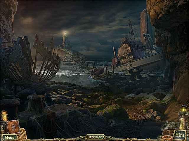 sea legends: phantasmal light screenshots 2