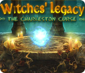 witches'legacy: the charleston curse