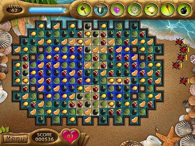 fruit mania screenshots 1