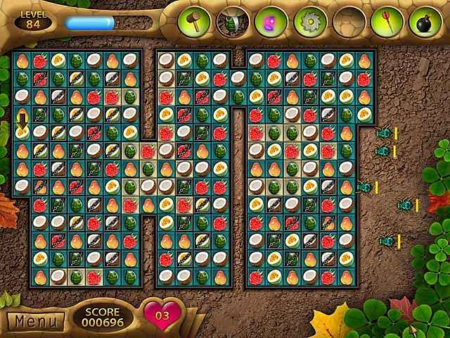fruit mania screenshots 2