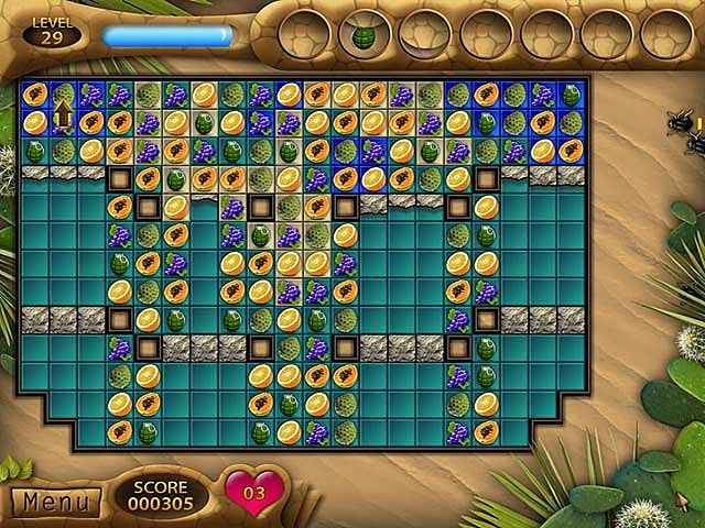fruit mania screenshots 3