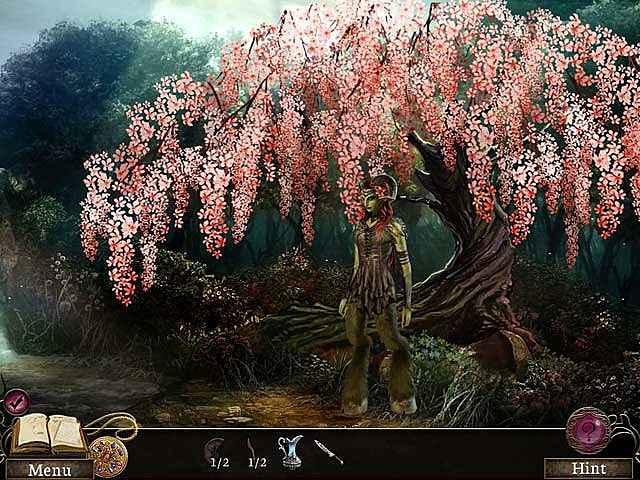 otherworld: spring of shadows screenshots 1