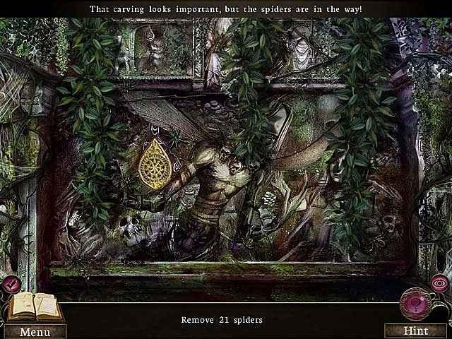 otherworld: spring of shadows screenshots 3