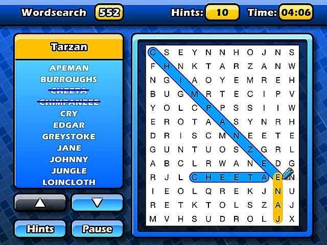 puzzler world screenshots 1
