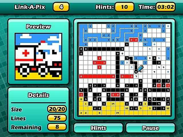 puzzler world screenshots 3