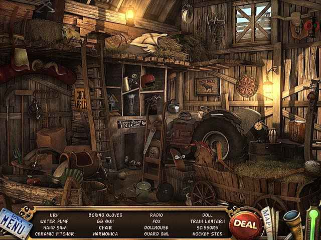 american pickers: the road less traveled screenshots 1