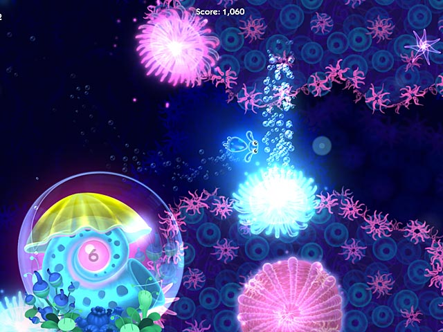 glow fish screenshots 1