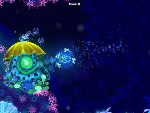 glow fish screenshots 3