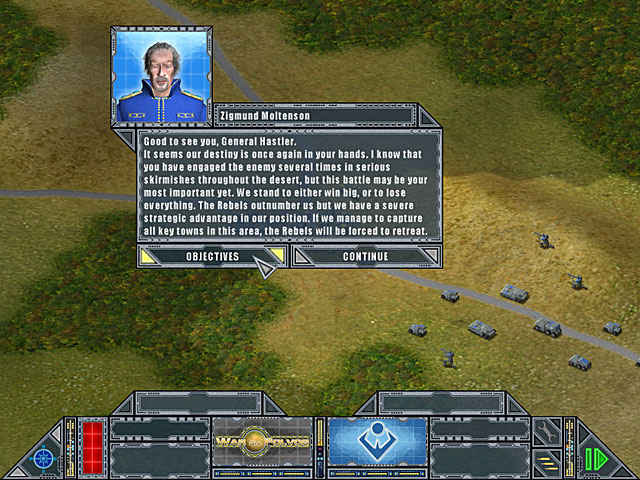 war on folvos screenshots 2