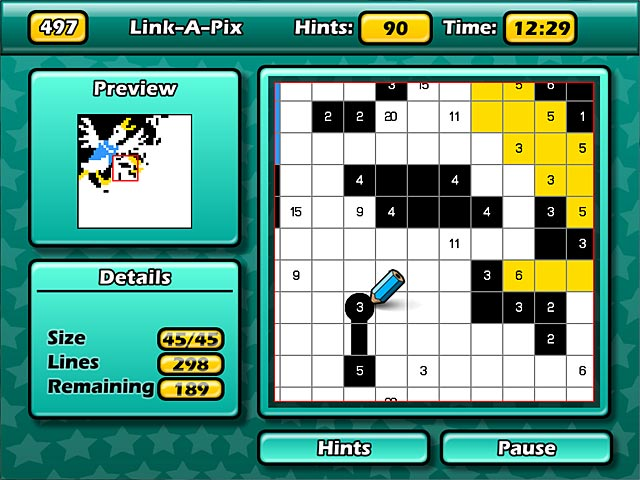 puzzler world 2 screenshots 2