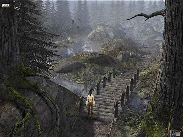 syberia - part 1 screenshots 3