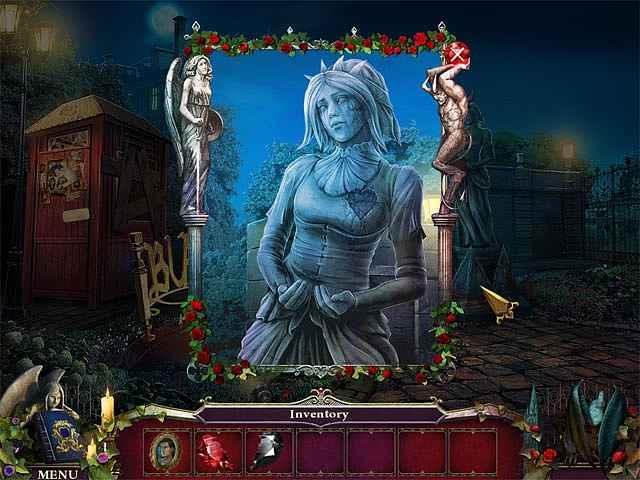nightfall mysteries: black heart screenshots 3