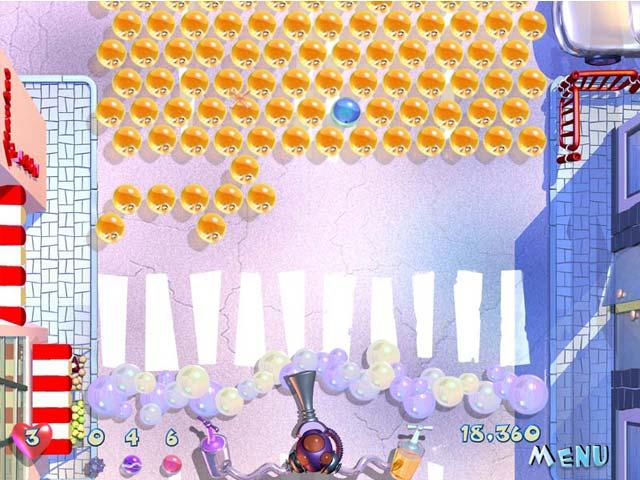 bubble bonanza screenshots 2