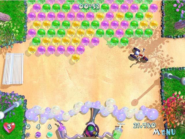 bubble bonanza screenshots 3