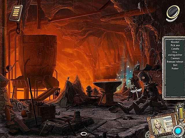 between the worlds ii: the pyramid screenshots 3