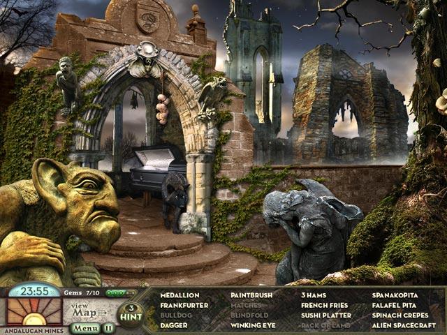 hidden expedition: everest screenshots 2