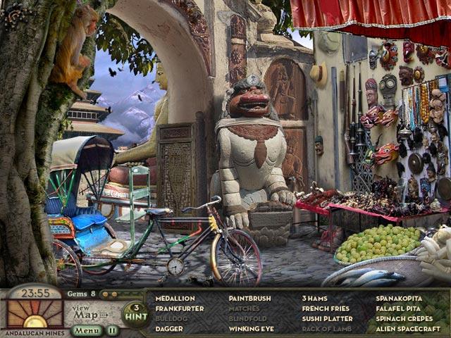 hidden expedition: everest screenshots 3