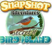 snapshot adventures - secret of bird island
