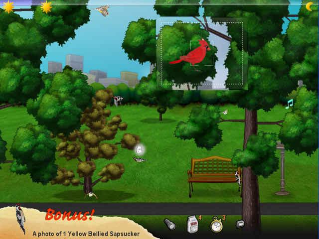 snapshot adventures - secret of bird island screenshots 1