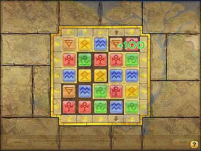 egypt: secret of five gods screenshots 2
