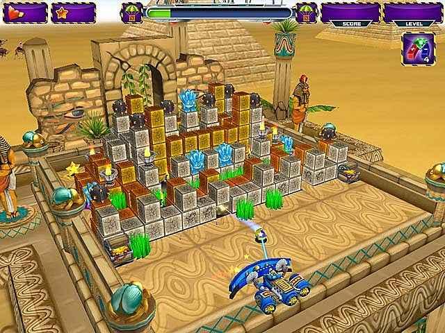 mega world smash screenshots 1