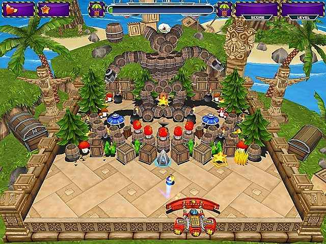mega world smash screenshots 2