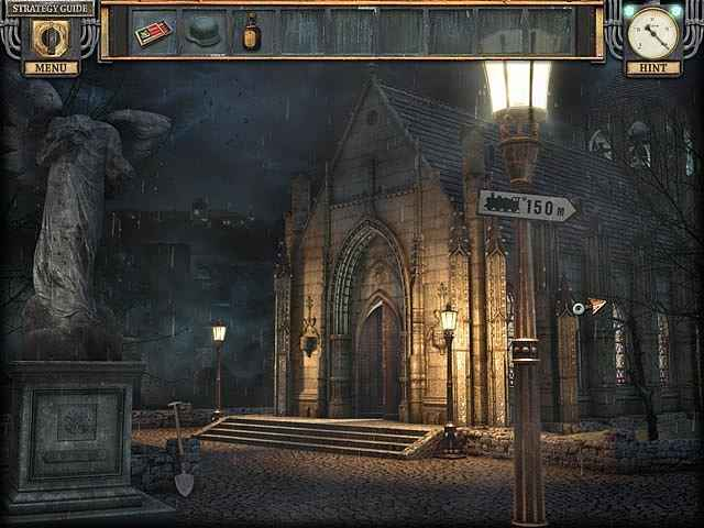 silent nights: the pianist collector's edition screenshots 2