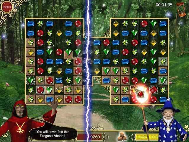 dragon's abode screenshots 1