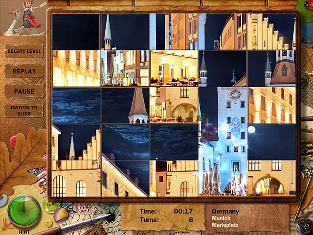 adore puzzle screenshots 1