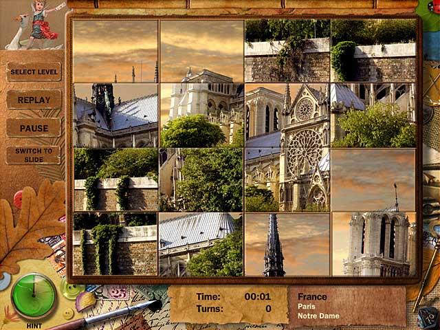 adore puzzle screenshots 3