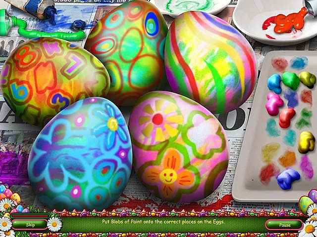 easter eggztravaganza screenshots 5