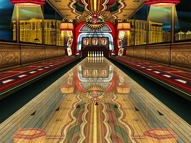 gutterball: golden pin bowling screenshots 1