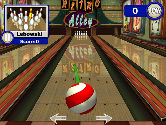 gutterball: golden pin bowling screenshots 3