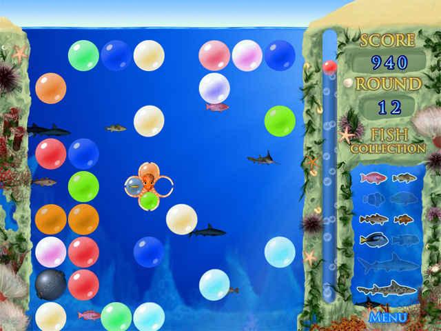 bubble bay screenshots 1