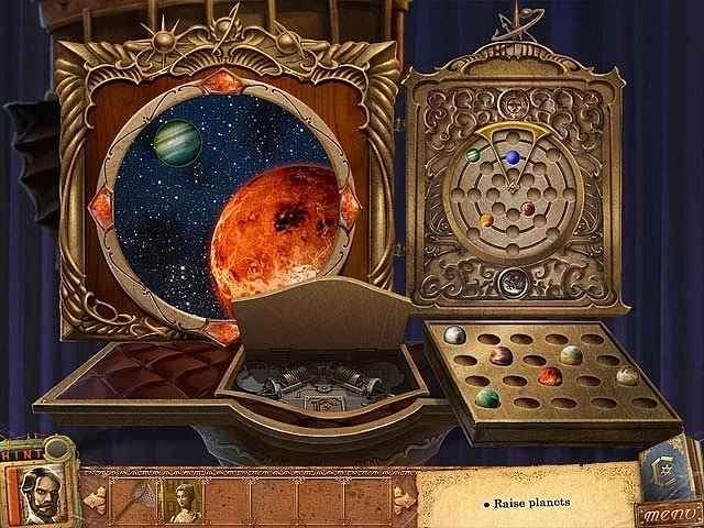 fantastic creations: house of brass screenshots 3
