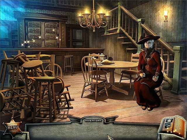 ghost encounters: deadwood screenshots 5