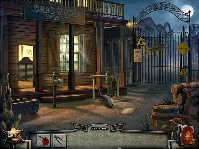 ghost encounters: deadwood screenshots 6