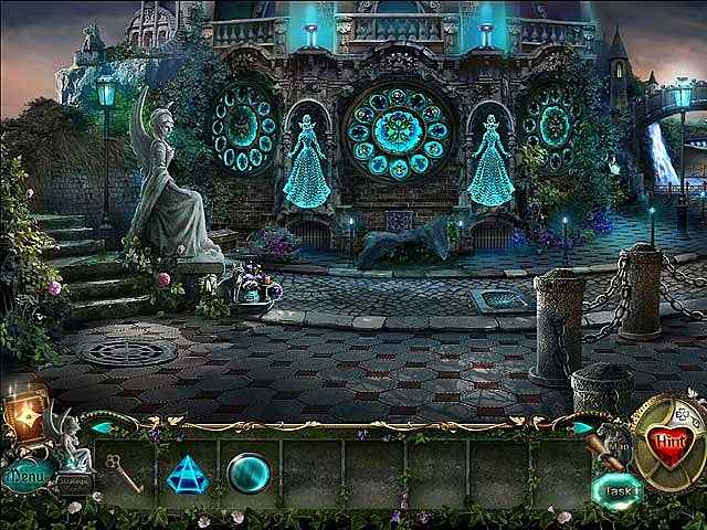phenomenon: city of cyan screenshots 2
