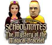 schoolmates: the mystery of the magical bracelet