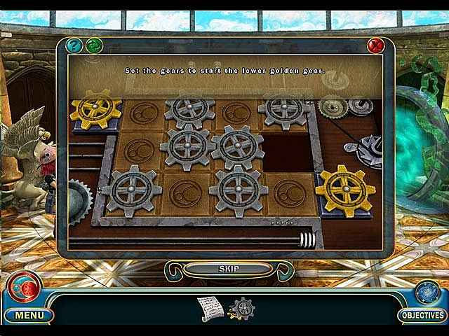 schoolmates: the mystery of the magical bracelet screenshots 3