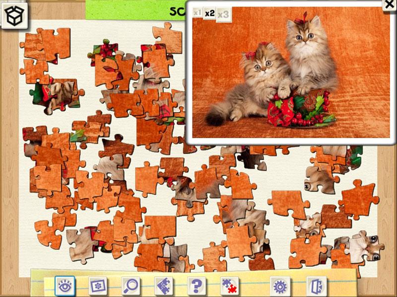 jigsaw boom screenshots 1
