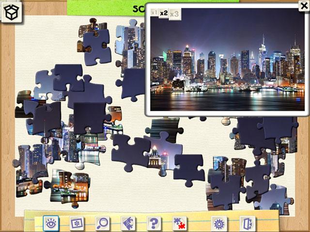 jigsaw boom screenshots 2