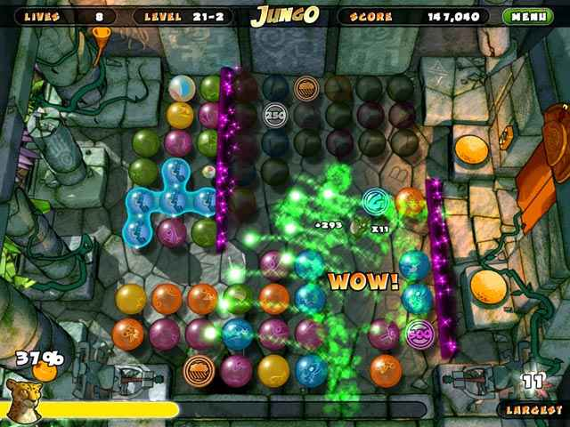 jungo screenshots 3