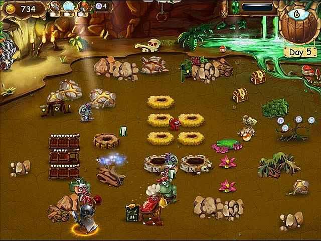 dragon keeper 2 screenshots 2
