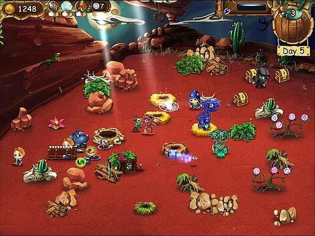 dragon keeper 2 screenshots 3