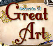 secrets of great art